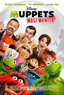 Маппеты 2 (2014) Disney смотреть онлайн