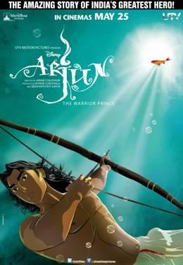 Арджуна (2015) Disney смотреть онлайн