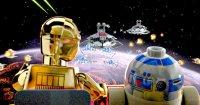 ЛЕГО Звёздные Войны: Истории Дроидов 2015
