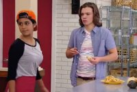 Талия на кухне / Talia in the Kitchen Nickelodeon HD 2016