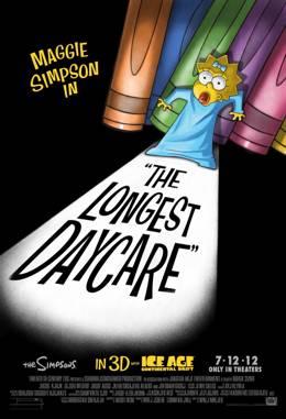 Симпсоны: Мучительная продленка смотреть онлайн