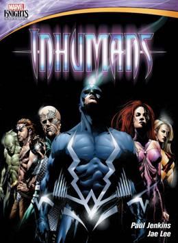 Рыцари Marvel: Нелюди смотреть онлайн