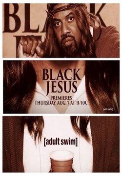 Чёрный Иисус 1,2 сезон смотреть онлайн