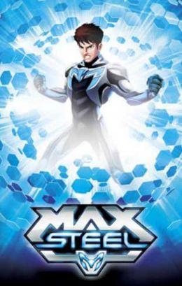 Макс стил гнев макино (2015) смотреть онлайн