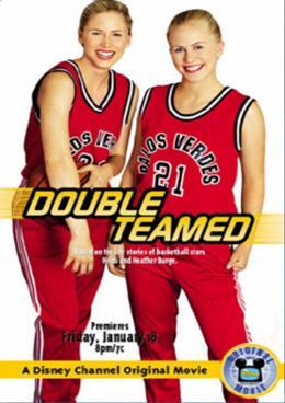 Двойная команда фильм (Дисней/2002 год) смотреть онлайн