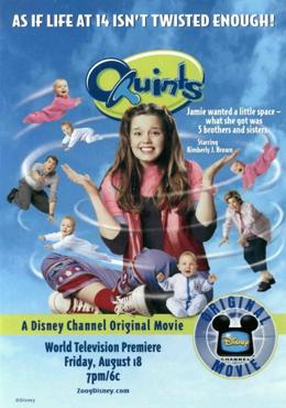 Пятерняшки (2000) смотреть онлайн
