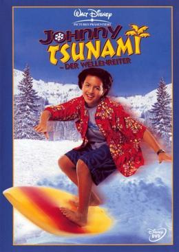Джонни Цунами (1999) смотреть онлайн