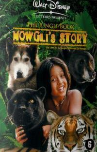 Книга джунглей: История Маугли (1998) смотреть онлайн