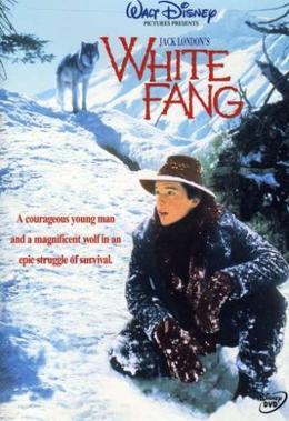 Белый клык (1990) смотреть онлайн