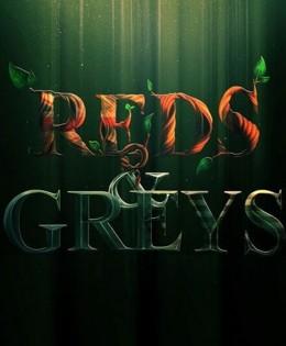 Рыжие и серые (2017) смотреть онлайн