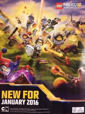 Лего Рыцари Нексо 1,2 сезон смотреть онлайн