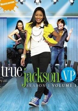 Тру Джексон 1-4 сезон смотреть онлайн