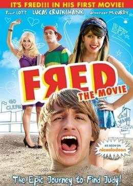 Фред: Кино (2010) смотреть онлайн