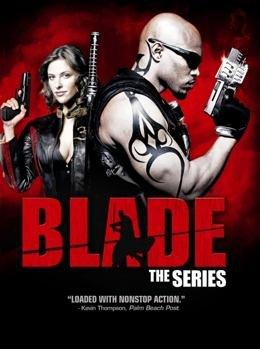 Блэйд (2006) смотреть онлайн