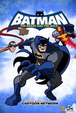 Бэтмен: Отвага и смелость смотреть онлайн