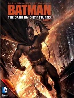 Темный рыцарь: Возрождение легенды. Часть 2 (2013) смотреть онлайн