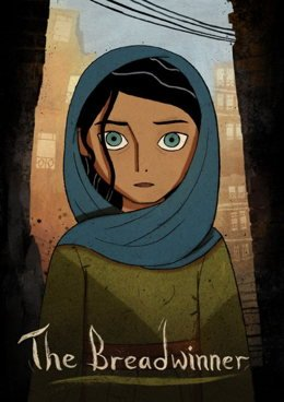 Добытчица / The Breadwinner (2018)