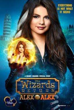 Возвращение волшебников: Алекс против Алекс (2013) смотреть онлайн
