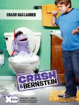 Крэш и Бернштейн смотреть онлайн