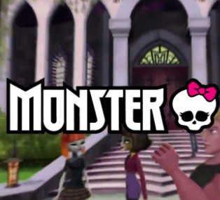 Школа монстров песня / Monster High Nickelodeon