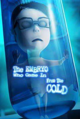 Эмбрион, который появился из холода (2018) смотреть онлайн