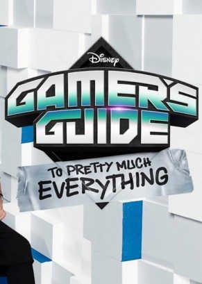 Дневник геймера (Кэмерон Бойс) 1,2 сезон Disney смотреть онлайн