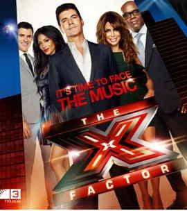 Реалити шоу The X Factor (США) смотреть онлайн