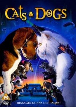 Кошки против собак (2001) смотреть онлайн