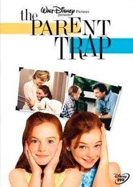 Ловушка для родителей (1998) смотреть онлайн