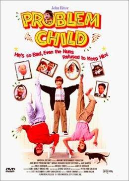 Трудный ребенок (1990) смотреть онлайн