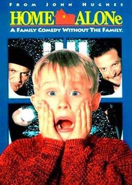 Один дома (1990) смотреть онлайн