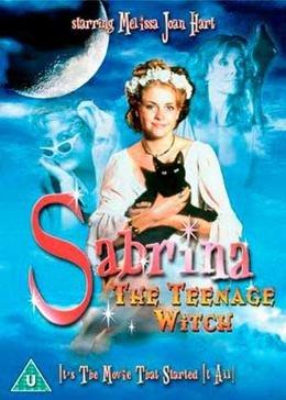 Сабрина юная ведьмочка (1996) смотреть онлайн