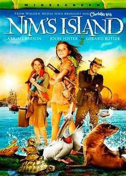 Остров Ним (2008) смотреть онлайн