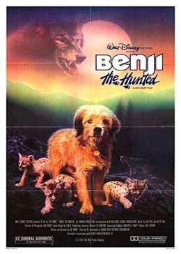 Погоня за Бенджи (1987) смотреть онлайн