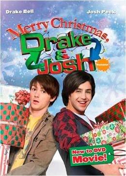 C рождеством Дрейк и Джош (2008)