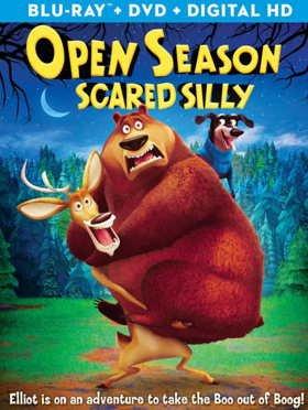 Сезон охоты: Байки из леса (2016)