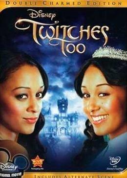 Ведьмы - близняшки 2 (2007) смотреть онлайн