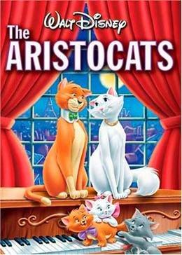 Коты - аристократы (1970) смотреть онлайн