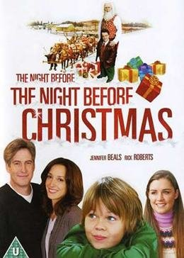 Рождественские приключения семейства Фоксов (2010) смотреть онлайн