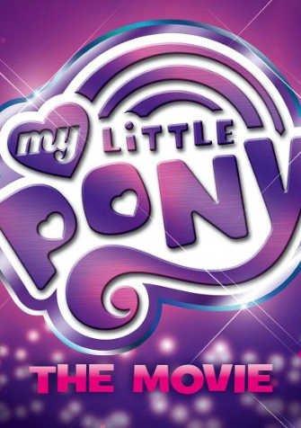 Мой Маленький Пони: Кино (2017) смотреть онлайн