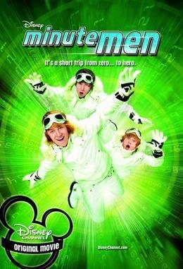 Спасатели во времени (2008)