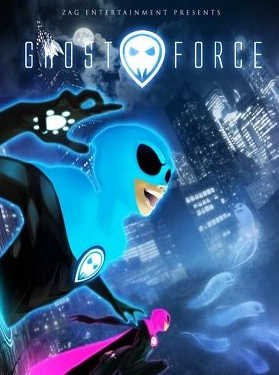Команда сил приведений / Ghostforce 2017 смотреть онлайн