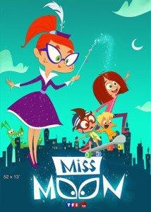 Мисс Мун 1 сезон смотреть онлайн