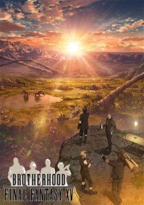 Братство: Последняя фантазия XV смотреть онлайн