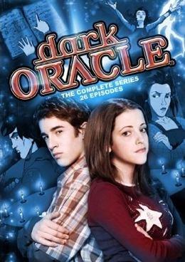 Тёмный Оракул 1,2 сезон смотреть онлайн