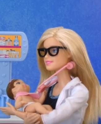 Видео с куклами смотреть онлайн