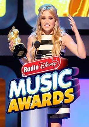 Музыкальная премия Радио Disney 2016 смотреть онлайн