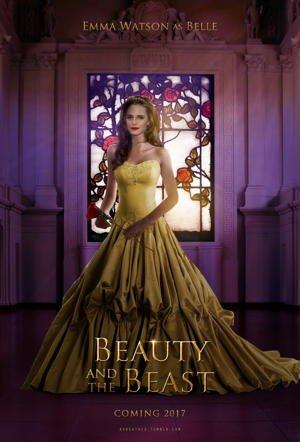 Красавица и чудовище (2017/Disney) смотреть онлайн