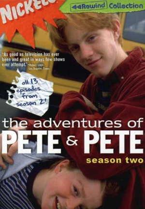 Приключения Пита и Пита 1,2,3 сезон смотреть онлайн