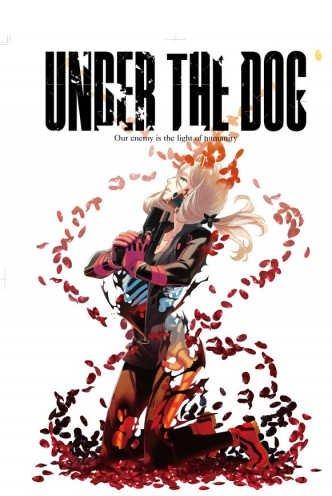 Побитые псы / Under the Dog 2016 смотреть онлайн